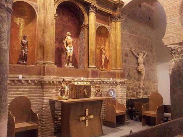 conjuntos escultóricos en Arganda del Rey