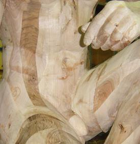 artesanía en Madera en Arganda del Rey